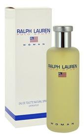 Decant Amostra Do Perfume Ralph Lauren Polo Sport Woman 2ml
