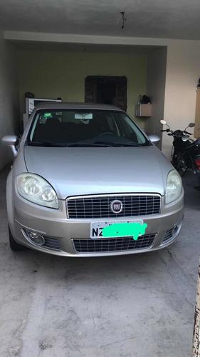Fiat Linea Essence 16v Flex 4p