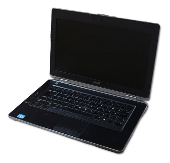 Notebook Dell Latitude E6430 Core I5 3320m 4gb 500gb Win10