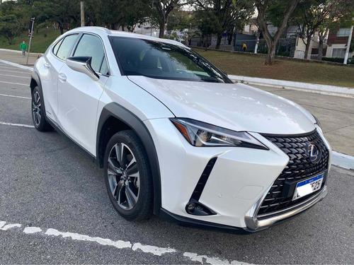 Lexus Ux 2019 2.0 Dynamic Aut. 5p Hibrido