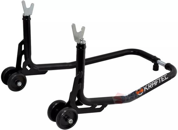 Caballete Universal Para Motos Pista - Palermo Bikes