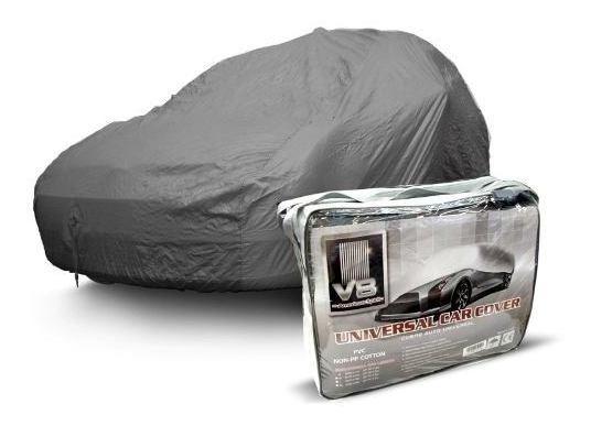 Cubre Autos Impermeable Grande Talle L 480x1.75x120