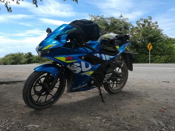 Suzuki Gsx-r150 Modelo 2020