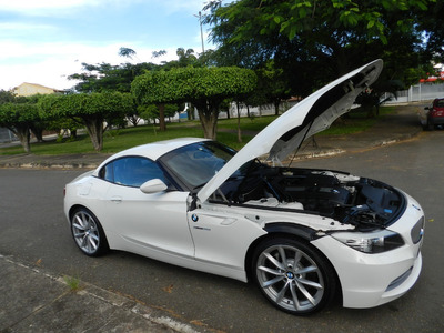 Bmw Z4 2010 3.0 Sdrive 35i 2p Bi-turbo 306 Cv Unica =okm
