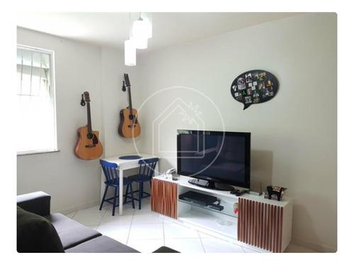 Apartamento - Ref: 824070