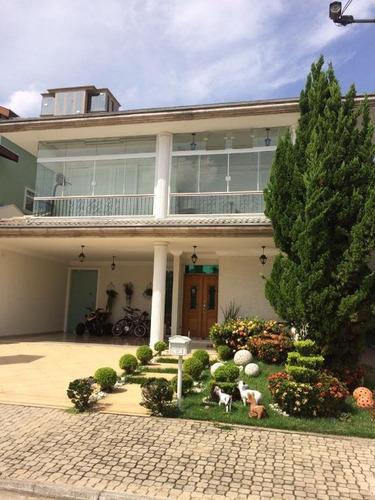 Imagem 1 de 28 de Casa À Venda, 369 M² Por R$ 2.250.000,00 - Jardim Aquarius - São José Dos Campos/sp - Ca1193