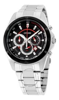Reloj Citizen Acero Hombre An8041-51e Cronomentro