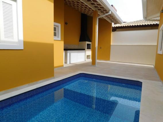 Casa C/piscina A Venda Na Praia De Peruíbe