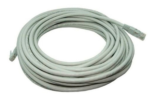 Cable Utp Armado Int.co Cat5e 10mts