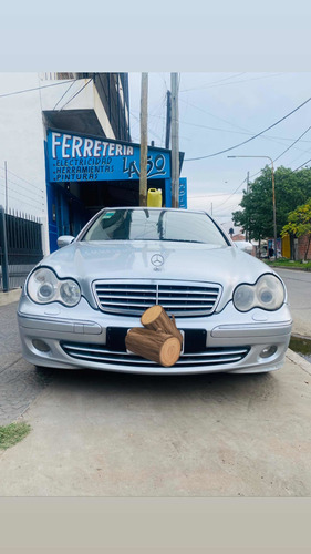 Mercedes-benz 220 C220 Cdi Elegance