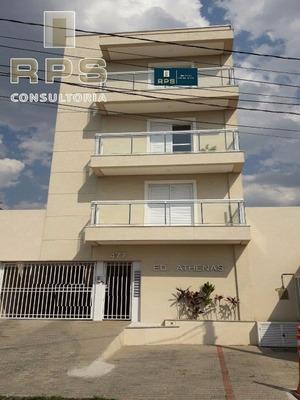 Apartamento Para Venda E Locação No Alvinópolis Em Atibaia - Ap00067 - 4862269