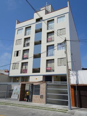 Edificio Residencial - Dptos Estreno - El Encanto Ii