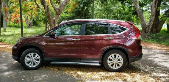 Me Quieres? Honda Crv Exl 2013 4x4 Full - Rec Importada