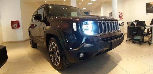Jeep Renegade Longitude 1.8l 4x2 0km