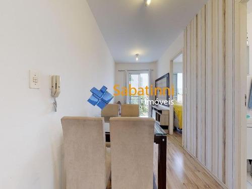 Apartamento A Venda Em Sp Cambuci - Ap02243 - 68084814