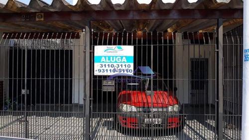 Imagem 1 de 7 de Salão Para Alugar, 190 M² Por R$ 2.200,00/mês - Jardim Marília - São Paulo/sp - Sl0064