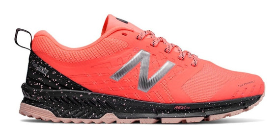 Zapatillas Trail Running Mujer New Balance Fuelcore Nitrel