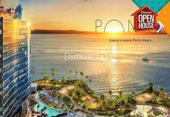 Sala Comercial - Praia De Belas - Ref: 14575 - V-14575