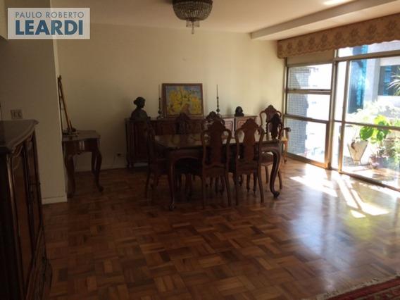 Apartamento Paraíso - São Paulo - Ref: 507279