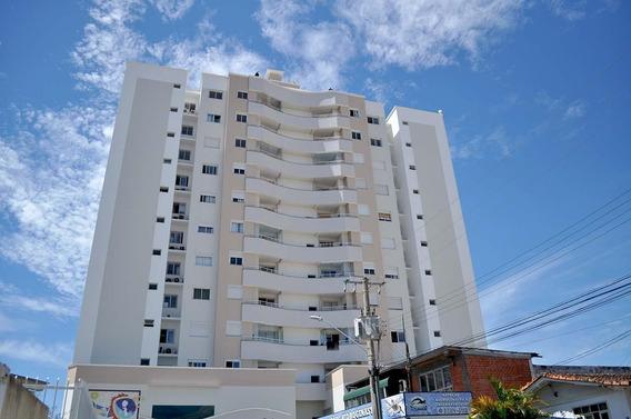 Apartamento 2 Dorm Charmoso No Kobrasol! - 20886