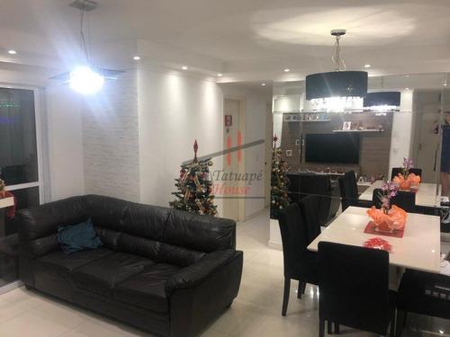 Apartamento - Vila Carrao - Ref: 9118 - V-9118