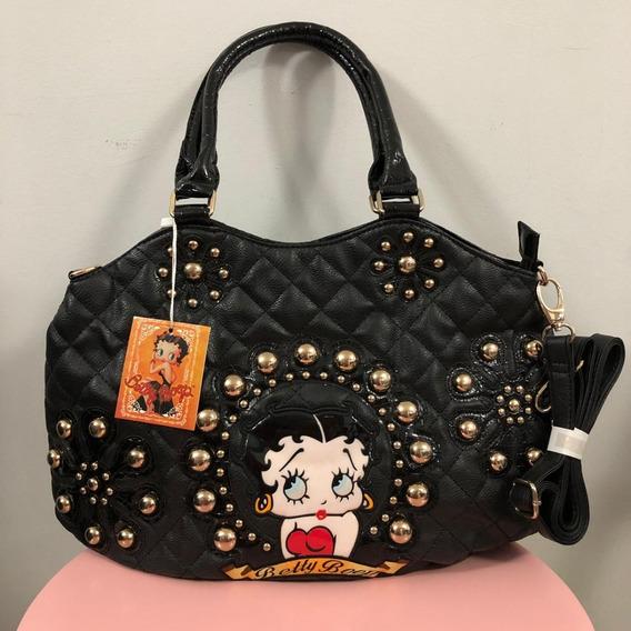 Bolsa Betty Boop Grande Oferta!!