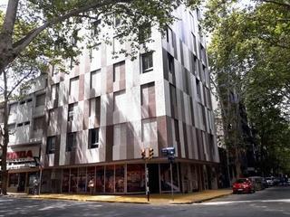 Apartamento Centro En Alquiler - Hector Gutierrez Ruiz 1296 Ap. 202 - Torre Austral