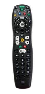 Control Remoto Conversor Decodificador Cablevision 3895