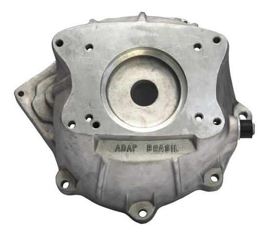 Capa Seca Motor Ap X Câmbio Clark 260f - Adap Brasil