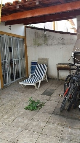 Casa Para Venda, 2 Dormitórios, Centro - Bertioga - 2859