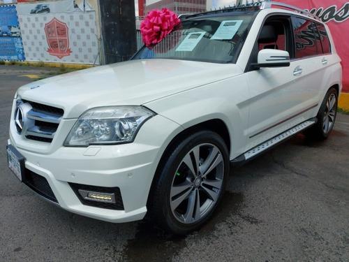Imagen 1 de 15 de Mercedes-benz Clase Glk 2012 3.0 350 Sport Amg Mt