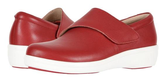Zapatillas Mujer Alegria Qin