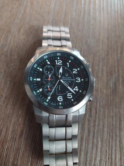 Relógio Bulova Marine Star Titanium