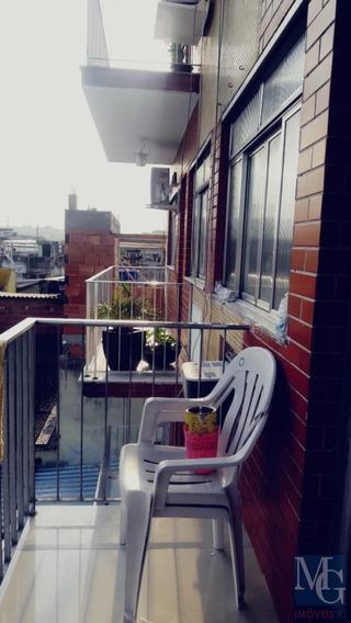 Apartamento - Ap00026 - 33138313