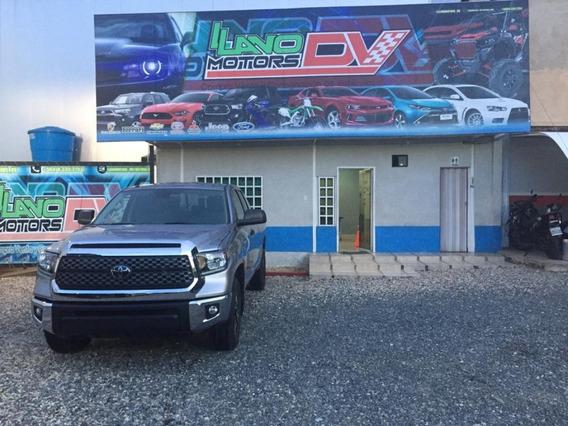 Toyota Tundra Tundra 2019