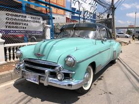 Chevrolet Captiva 1950