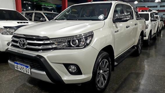 Toyota Hilux 2.8 Cd Srx 177cv 4x4 2017