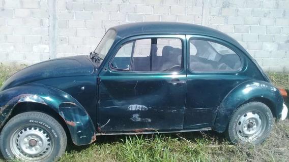 Volkswagen Sedán 1999