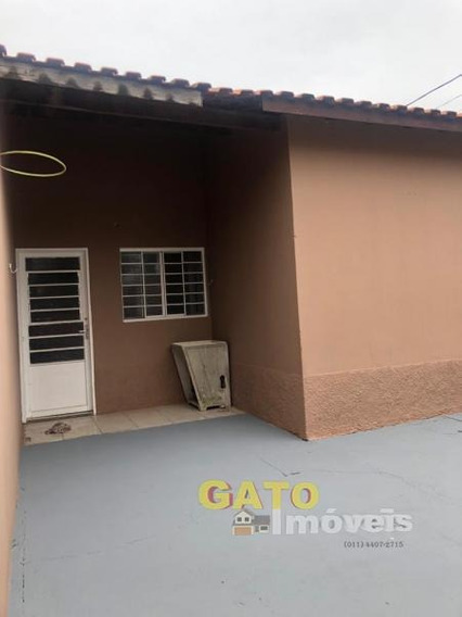 Casa Para Venda Em Cajamar, Jordanésia, 3 Dormitórios, 1 Suíte, 1 Banheiro, 2 Vagas - 18322