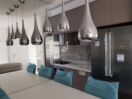 Apartamento À Venda Em Vila Dainese - Ap004951