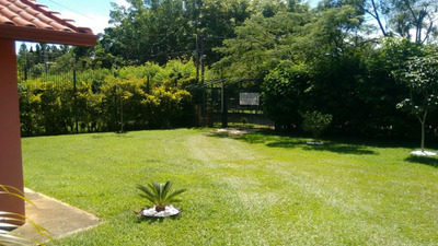 Chácara Em Chácara Carolina, Itu/sp De 600m² 3 Quartos À Venda Por R$ 990.000,00 - Ch174190