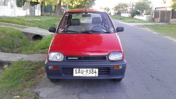 Daihatsu Cuore Cuore