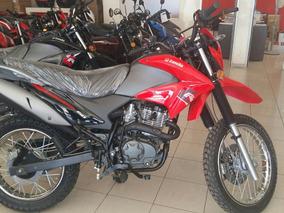 Zanella Enduro Zr 150 0km - Solo Dni Whatsapp 1160214033