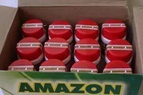24 Unidades Capsulas Leite De Andiroba 30cap Original Amazon
