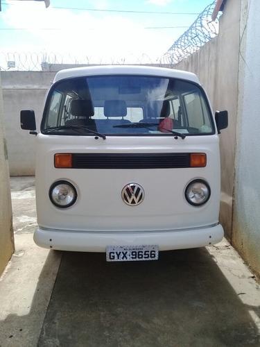 Imagem 1 de 15 de Volkswagen Kombi  Estandart Passageiro