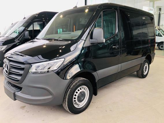 Mercedes-benz Sprinter Cargo Van Corta Automática