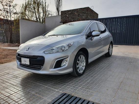 Peugeot 308 5ptas. 1.6 16v Active