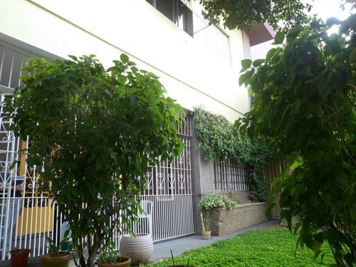 Locação - Sobrado - Comercial - Brooklin - São Paulo/sp - Rr4654