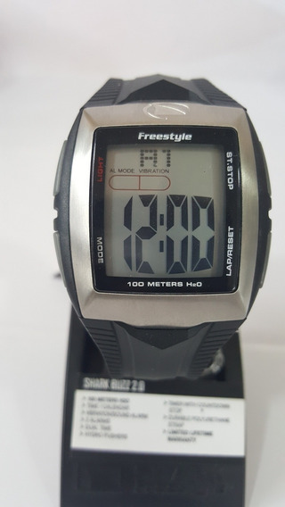 Relógio Freestyle Shark Buz 2.0