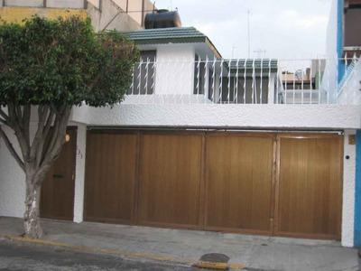 Hermosa Casa En Paseos De Taxqueña Cerca Parque Calle Cerra